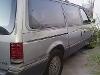 Foto Chrysler Grand Voyager Minivan 1991