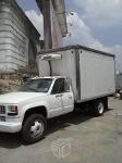 Foto Chevrolet heavy duty caja termo. Pcambio en México
