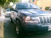 Foto Jeep Grand Cherokee V6 Docs Originales...