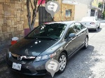 Foto Inpecable honda civic -09