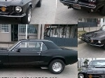 Foto Ford Mustang 1967 Coupe Motor 302 5 Cambios...