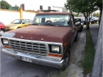 Foto Pick up ford f100 1979
