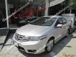 Foto Auto Honda CITY 2012