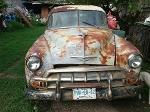 Foto Chevrolet antiguo
