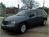 Foto Chrysler pacifica 2006