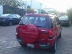 Foto Ford EcoSport automatica, posible cambio 2011