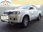Foto Toyota hilux modelo 2012
