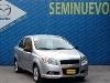 Foto Chevrolet Aveo 2014 23114