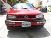 Foto Golf gti 2.0 l std rojo 1993 exportacion 5 vel...