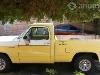 Foto Camioneta dodge taxi 1989
