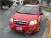 Foto Auto Chevrolet AVEO 2008