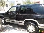 Foto Chevrolet Silverado Familiar 1997