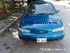 Foto Ford contour sport manual 1996, guadalupe,