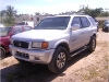 Foto Honda Passport 1999