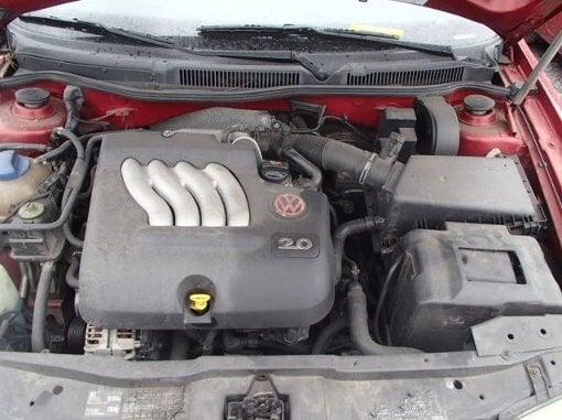 Foto Volkswagen Jetta A4 1.8 Turbo, 2.0 Y Vr6 En Partes