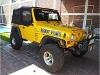 Foto Jeep wrangler 1997 equipado 6 cilindros...