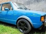 Foto Volkswagen Caribe Otra 1981