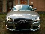 Foto Audi A4 Luxury 2009