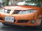 Foto Sunfire GT Naranja Metalico