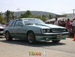 Foto Mustang hardtop 1981 muscle car en excelentes...