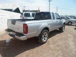Foto Nissan Frontier 2001 - 4,999'$ dll
