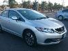 Foto Honda Civic 2p EX-L sedan aut.