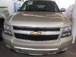 Foto Chevrolet Suburban 4x2 2013 en Iztacalco,...
