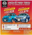 Foto Nissan Sentra CVT 2014 Este es un anuncio de un...