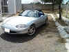 Foto Mazda Mx 5 Descapotable 1999