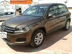 Foto Volkswagen tiguan 2013 en Xalapa