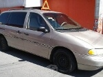 Foto Ford Modelo Windstar año 1996 en Iztacalco...