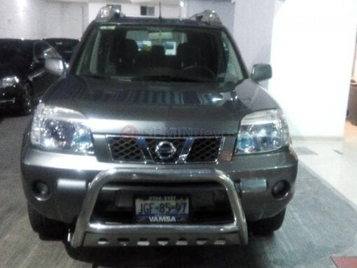Foto Nissan X-Trail 2007 95000