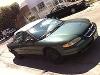 Foto Chrysler Sebring Convertible 98 Veloz