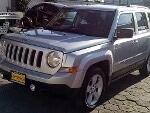 Foto Jeep Modelo Patriot año 2014 en Benito jurez...
