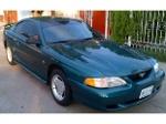Foto 1997 Ford mustang v6 std Mexicano - Nacional