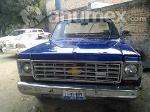 Foto Chevrolet 6 cil en linea d/h 1975