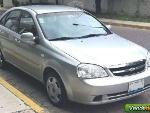 Foto Chevrolet optra. Ls-estandar -07