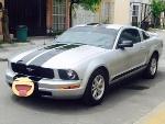 Foto Mustang deportivo muy cuidado excelentes condicion