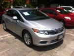 Foto Honda Civic Sedan 2012 37500