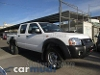 Foto Nissan NP300 Pick Up 2012, Color Blanco, Sonora