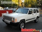 Foto JEEP Grand Cherokee 5p LIMITED 4X2 2000