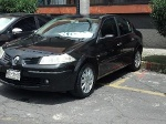 Foto Renault Megane II Expression Negro Posible Cambio