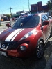 Foto Nissan Juke Exclusive Ctv