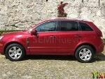 Foto Chevrolet Captiva Sport 2012 Camioneta SUV en...