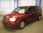 Foto Chrysler Town & Country 2013 54164