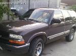 Foto Chevrolet Blazer 2000 - Camioneta americana...