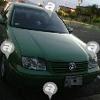Foto Jetta motor 2.0 automatico -99