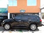 Foto Toyota Sequoia 5p Limited aut a/ R-20 piel q/c DVD