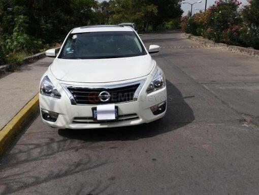 Foto Nissan Altima 2013 59400