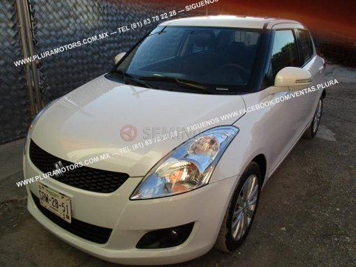 Foto Suzuki Swift 2013 26000